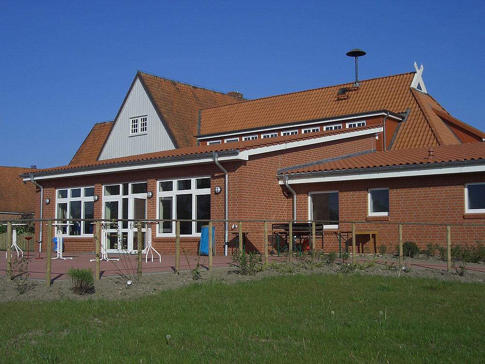 Kindergarten Sterley